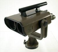 SWAROVSKI 30x75 Doppel-Spektiv binocular double spotting scope 345 premium