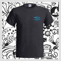 Chaparral Boats Logo Pleasure Fishing NEW Men's Black T-Shirt S M L XL 2XL 3XL