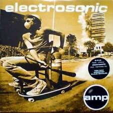 """AMP - Electrosonic (2x12"""") Vinyl Schallplatte - 98183"""