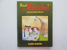 BIDOCHON T4 BE/TBE MAISON SUCREE MAISON REEDITION
