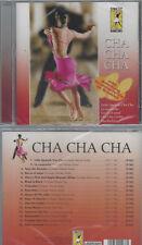 CD--NEU--CHA CHA CHA--GRUNDSCHRITTE ANLEITUNG