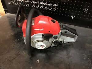 Mitox 4116 Petrol Chainsaw Spares Or Repairs