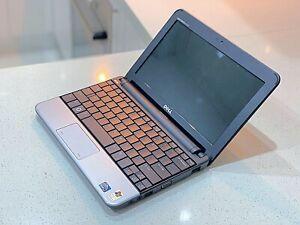 """༺ༀ༂࿅࿆ Dell Inspiron Mini  intel ™•10.1""""LED•SD-Card-VGA-Wi-Fi•USB ࿅࿆༂ༀ༻#973"""
