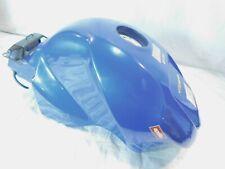 2001 01 Aprilia RSV 1000 Mille US Electric Blue Gas Petrol Fuel Tank Reservoir