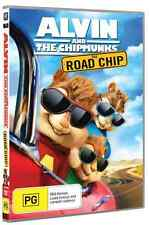 Alvin And The Chipmunks 4 - The Road Chip : NEW DVD
