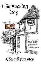 NEW - The Roaring Boy, The (Missing Mysteries) by Marston, Edward