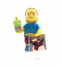 NEW LEGO 71009 MINIFIGURES SERIES Simpons Series 2 - Comic Book Guy