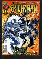 Amazing Spider-man #19, VF/NM 9.0, Venom, Erik Larsen Art