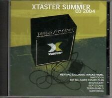 (950Z) Rock Sound, xtaster Summer CD 2004 - CD Album