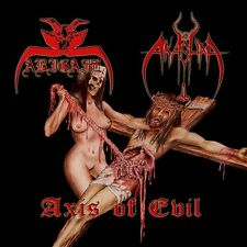 Abigail / Akashah Split EP