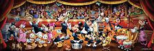 "Jigsaw Puzzles 1000 Pieces ""Disney Classic"" / Clementoni"