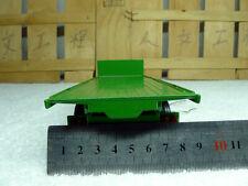 Twin Axle Flat Bed Trailer Die-cast model Ertl 1-32