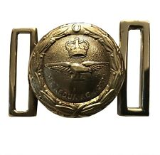 Royal Air Force - Per Ardua Ad Astra Cross Belt Buckle