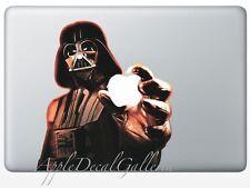 Darth Vader Star War Decal Sticker Skin Decals for Macbook Pro Air 13 15 17 DV