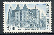 STAMP / TIMBRE FRANCE  NEUF N° 2195 ** PAU CHATEAU HENRI IV