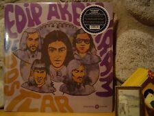 EDIP AKBAYRAM & DOSTLAR Singles Overview 1974-1977 LP/Turkish Psych Rock/Selda