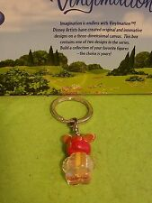 """Disney Vinylmation 1.5"""" Park Set 8 Junior Jr Goofy's Candy Caramel Apple"""