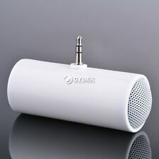 3.5mm Mini Portable Stereo Speaker iPhone MP3 Player Music New Sound Super