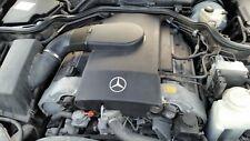 MERCEDES W210 E-CLASS 1997 E420 COMPLETE ENGINE MOTOR VERY NICE 081,752 MILES