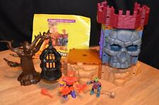 IMAGINEXT System MEDIEVAL WORLD Figure Playset GOBLIN'S DUNGEON 78357 Tree Cage