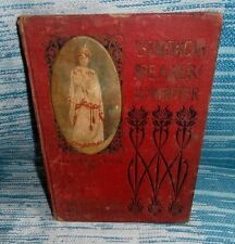 The American Speaker and Writer by  J. Victor Hawthorne 1900 Illustrated