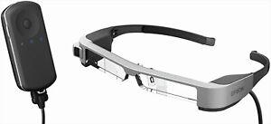 Epson MOVERIO BT-300 Smart Glass Organic El Panel High Definition