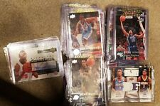 Mixed Sports Autographs, Jersey Swatches, Limited, Rookies