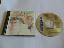 AIR SUPPLY - Greatest Hits (CD 1984) USA Pressing