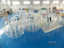 Free shipping 1.5m inflatable human hamster ball inflatable bumper ball!