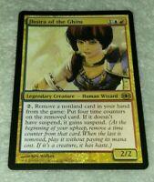Magic The Gathering MTG Jhoira of the Ghitu Future Sight Trading Card LP