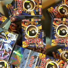 100Pcs Pokemon Cards 95 GX + 5 MEGA Holo Flash Trading Cards Bundle Mixed LOT