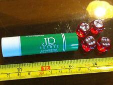 1x JR Beauty Lip Care Stick For Dry Chapped Lips mint