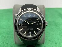 Omega Seamaster Pro 600M Planet Ocean XL 45mm 2200.50 Co-Axial Mens Watch
