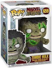 Funko - POP Marvel: Marvel Zombies- Hulk Brand New In Box