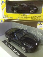1/43 MERCEDES BENZ SLK 350 NEW RAY DIECAST