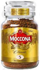 6x MOCCONA FREEZE DRIED CLASSIC COFFEE 200GM