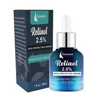Zone 365 Retinol Serum For All Skin Types 1 Fl Oz NEW