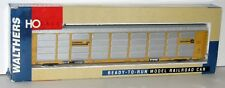 Walthers Conrail 89' Tri Level Auto Carrier~~New Old Stock~HO Scal