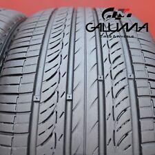 2  Tires Hankook Optimo H426 m+s RunFlat 205/45r17 205/45/17 2054517 88V #53450