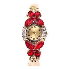 Fashion Women's Casio Sub-brand Luxury Stainless Steel Quartz Analog Wrist Watch