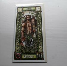 Summer Solstice, Litha, Greetings Cards,Pagan,Wiccan, Druid