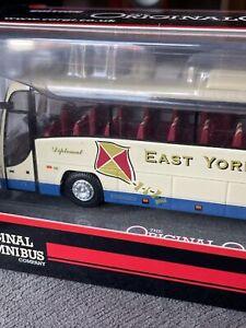 Corgi,ooc,om46108,Plaxton Panther,EAST YORKSHIRE model Bus