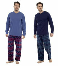 Cotton Men's Regular Size Pyjama Sets