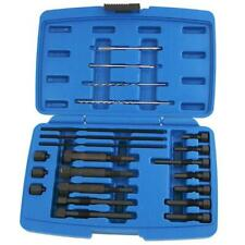 GLOW PLUG ELECTRODES HEATER ELEMENT REMOVAL TOOL SET EXTRACTING M8 & M10 CT4063
