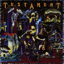 TESTAMENT - LIVE AT THE FILLMORE   CD NEUF