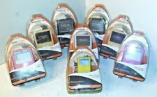 Lot Digicom iPod Video Skin Case W Revolving Belt Clip & iPod Nano Skin Case W
