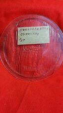 1925 1926 1927 1928 Overland Wippet Monogram  Headlight Lens # 813-6 NOS/OEM