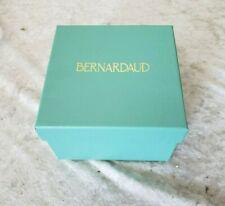 SUPERB Bernardaud Limoges MONET'S GARDEN LITHOPHANE Candle Votive EXCELLENT!!