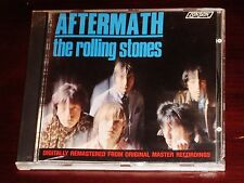 The Rolling Stones: Aftermath CD 1986 Abkco West Germany CD 476 / 74762 Original