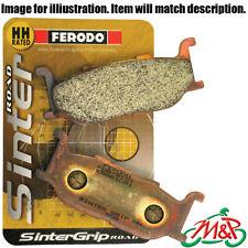 Honda CB 500 S 2002 Ferodo ST Front Disc Brake Pads